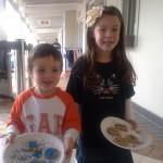 Noogilicious Cookies