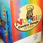 Noogie Freezer